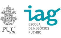 IAG Logotipo